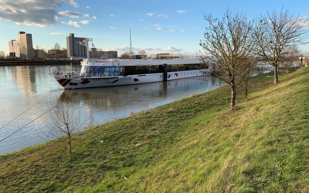A-ROSA Silva – Reisebericht Rhein Flußkreuzfahrt